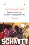 Les dix enfants que madame Ming n'a jamais eus (Le Cycle de l'invisible, #6)