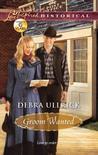 Groom Wanted by Debra Ullrick