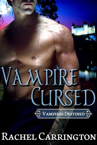 Vampire Cursed (Vampires Destined #1)