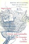 Greene and Cornwallis:  The Campaign in the Carolinas