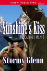 Sunshine's Kiss (McCaffrey Men #1)