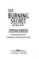 The Burning Secret and other stories