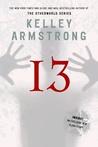 13 (Women of the Otherworld, #13)