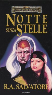 Ebook Notte senza stelle by R.A. Salvatore DOC!