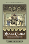 Mouse Guard, Labyrinth and Other Stories (Free Comic Book Day 2012)