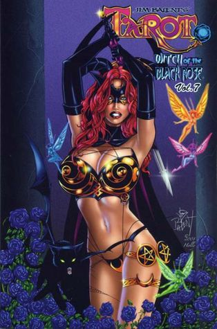 Tarot: Witch of the Black Rose Vol. 7