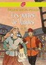 Les Portes de Vannes (Les Cinq Écus de Bretagne,#2)