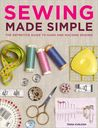 Sewing Made Simple by Tessa Evelegh