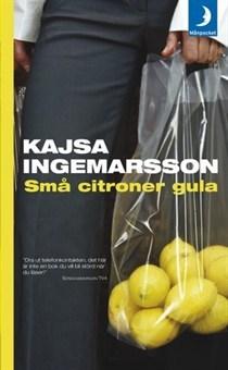 Små citroner gula by Kajsa Ingemarsson
