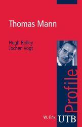 "Thomas Mann: ""Buddenbrooks"""