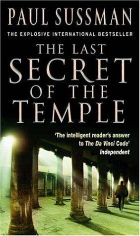 The Last Secret of the Temple (Yusuf Khalifa #2)