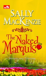 The Naked Marquis by Sally MacKenzie