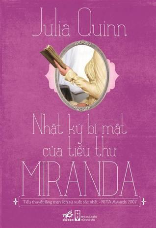 Nhật ký bí mật của tiểu thư Miranda