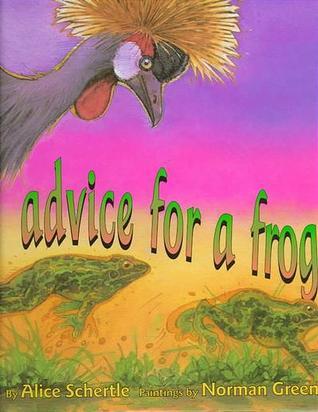 Descarga gratuita de ebooks de epub en Google Advice For A Frog
