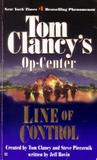 Line of Control (Tom Clancy's Op-Center, #8)