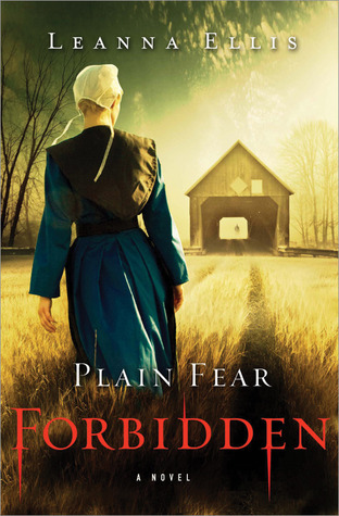 Forbidden by Leanna Ellis