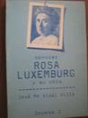 Conocer Rosa Luxemburg y Su Obra