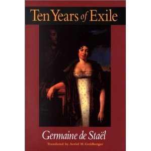 Ten Years of Exile