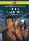 Titus Flaminius : Le mystère d'Eleusis (Tome 3)