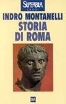 Storia di Roma cover