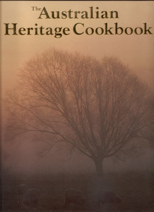 The Australian Heritage Cookbook