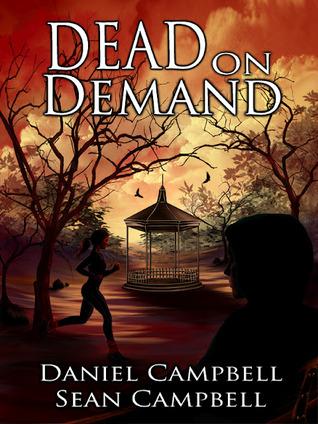 Dead on Demand (DCI Morton #1)