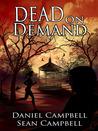 Book cover for Dead on Demand (DCI Morton #1)
