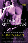 Midnight's Seduction (Dark Warriors, #3)
