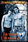 Ervin's Dilemma (Wayne County Wolves #1)
