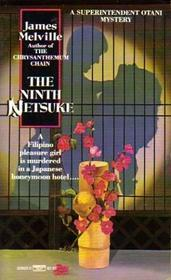The Ninth Netsuke