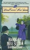 Hands Up, Miss Seeton (Miss Seeton, #11)