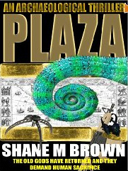Plaza by Shane M. Brown