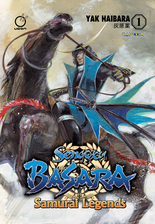 Sengoku Basara Samurai Legends, (Volume 1)