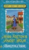 Miss Seeton's Finest Hour (Miss Seeton, #0)