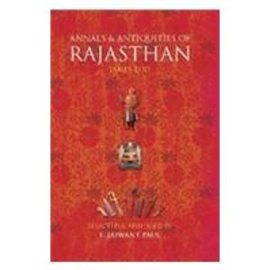Annals & Antiquities Of Rajasthan by James Tod