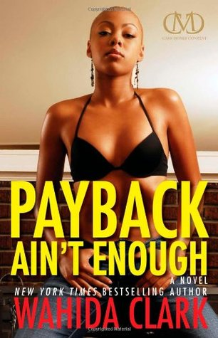Payback Ain't Enough (Payback #3)