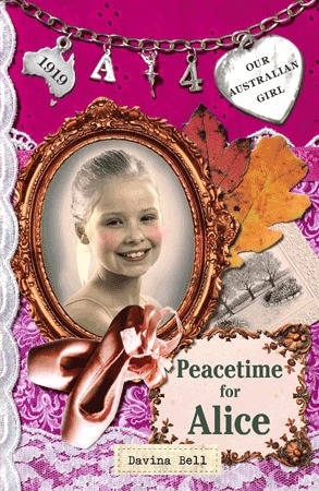 Peacetime for Alice