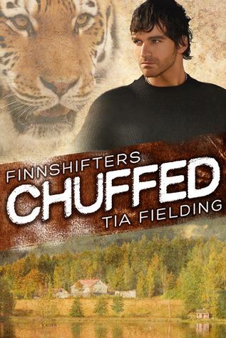 Chuffed by Tia Fielding