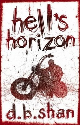 Hell's Horizon Book Cover