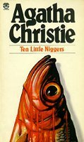Ebook Ten Little Niggers by Agatha Christie DOC!