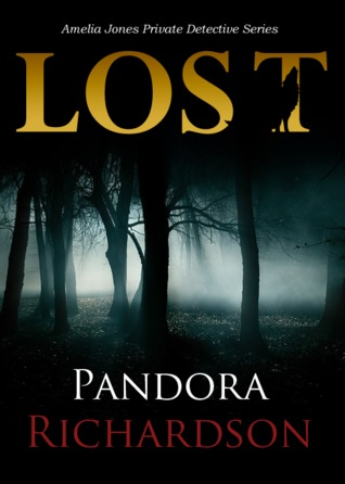 Lost by Pandora Richardson