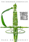 Three Hills by Mark  Montgomery