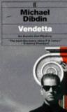 Vendetta (Aurelio Zen, #2)