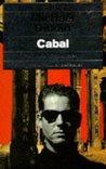 Cabal (Aurelio Zen, #3)