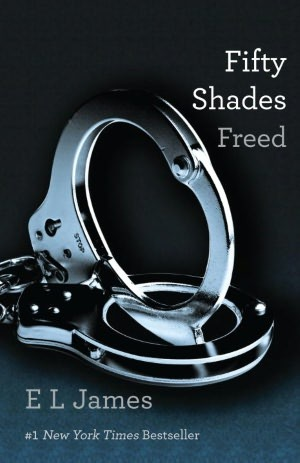 Movie Mondays: Fifty Shades Freed