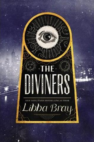 Image result for the diviners libba bray