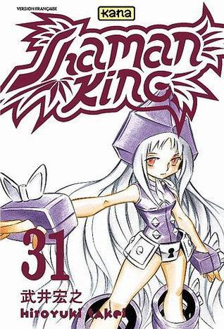 Shaman King, Vol. 31: The Patch Song