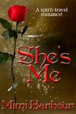 She's Me by Mimi Barbour