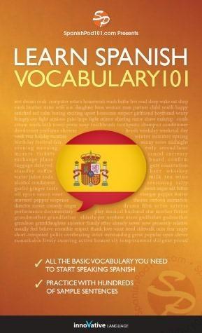 Learn Spanish - Word Power 101