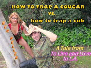 How To Trap a Cougar Vs. How To Trap a Cub